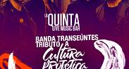 Tributo a Cultura Profética - La Quinta Bar