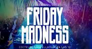 Friday Madness