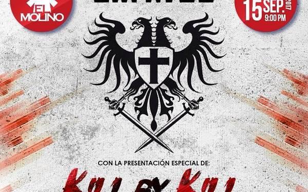 Tributo a ZAPATO 3 por  KILL BY KIL