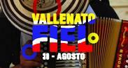 #MIERCOLESLATINO - Vallenato