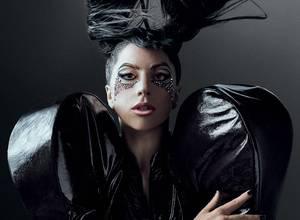 Lady Gaga es la nueva imágen de Tudor
