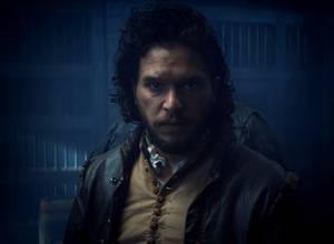 "Mira el tráiler de la nueva serie de Kit Harrington, ""Gunpowder"""