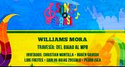 SONS DE BRASIL- TRAVESÍA: DEL BAIAO AL MPB WILLIAMS MORA