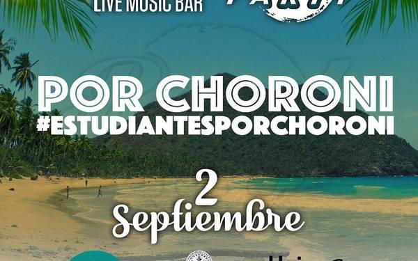 #EstudiantesPorChoroni - La Quinta Bar