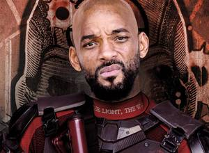 Suicide Squad 2 estará retrasada por culpa de Will Smith