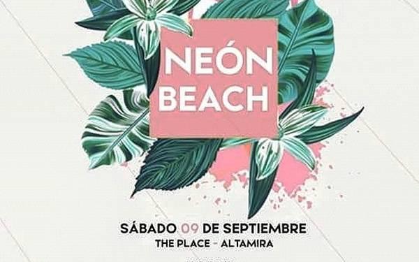 NEÓN Beach