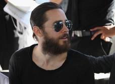 Jared Leto homenajeó a los músicos caídos en BBC Radio