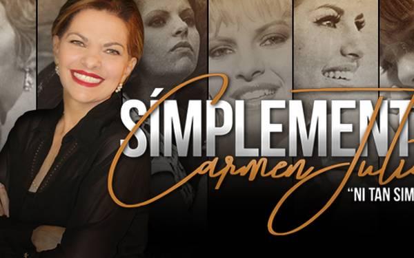 SIMPLEMENTE CARMEN JULIA - CC BOD