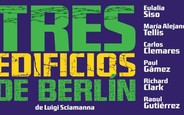 TRES EDIFICIOS DE BERLÍN