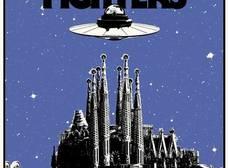 El concierto secreto de Foo Fighters en Barcelona (próximamente)