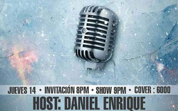 Nuestro Jon Snow venezolano - Probando Material