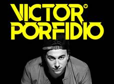 DJ venezolano Victor Porfidio busca estar entre los mejores DJ's del mundo