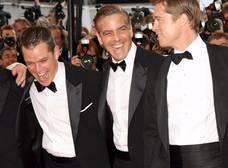 Matt Damon es el mejor actor que hay para George Clooney