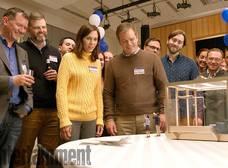 "Mira el tráiler de la próxima película de Matt Damon, ""Downsizing"""