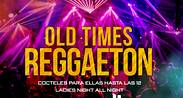 Old Times Reggaeton - Maroma Bar