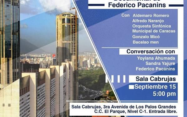 Toque a Caracas