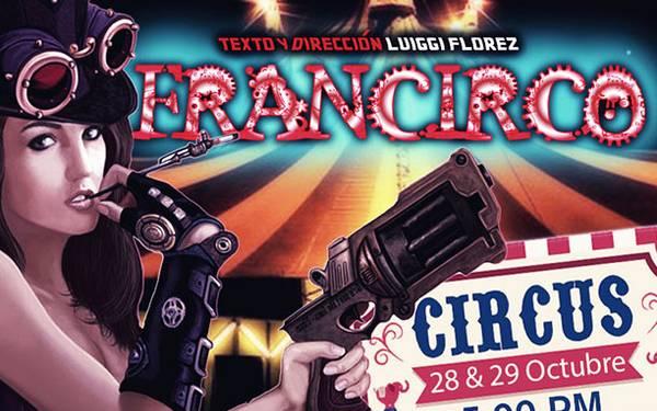 FRANCIRCO-Teatrex