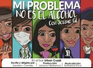 Mi problema no es el alcohol