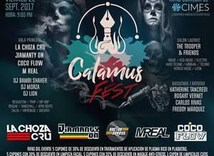 CALAMUS FEST