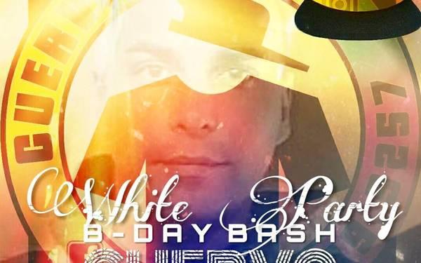 White Party - Maroma Bar