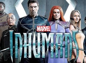 """""""Inhumans"""" podría cancelarse tras apenas su primera temporada"""