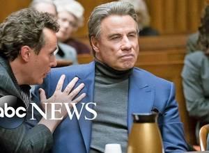 """John Travolta protagoniza """"Gotti"""", un biopic sobre un mafioso"""