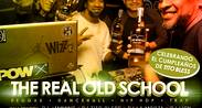 JAMMING PARTY nueva edición THE REAL OLD SCHOOL