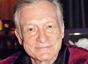 Fallece Hugh Hefner, fundador de la revista Playboy