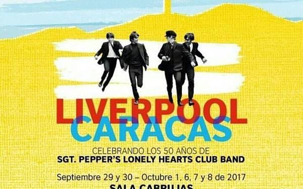 #LiverpoolCaracas