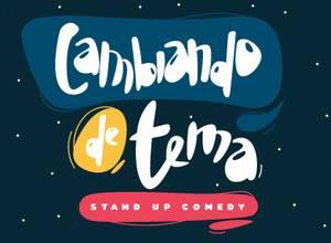 CAMBIANDO DE TEMA