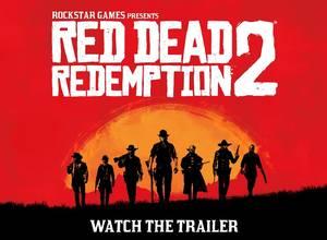 "Mira el primer tráiler oficial de ""Red Dead Redepmtion 2"""
