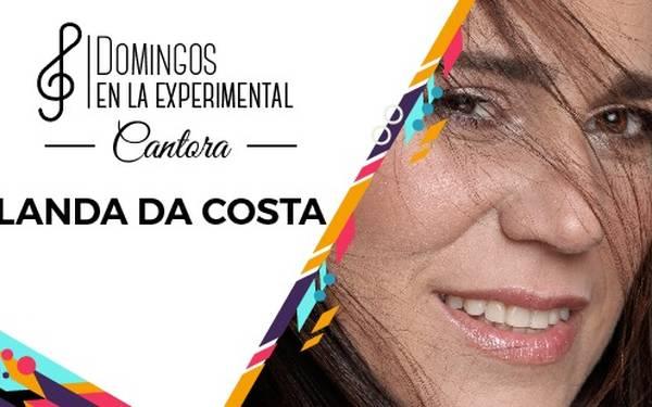 CANTORA: YOLANDA DA COSTA