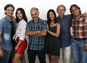 """Comienza el rodaje del film """"Etiqueta Azul"""" del escritor venezolano Sánchez Rugeles"""