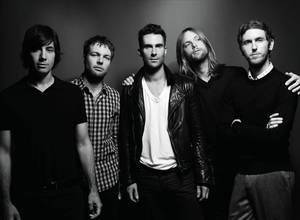 """""""Red Pills Blues"""" es el nombre del nuevo album de Maroon 5"""