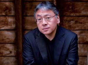 Kazuo Ishiguro es el ganador del Premio Nobel de Literatura