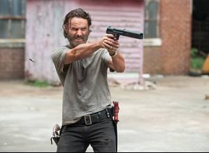 """Mira el primer teaser de la próxima temporada de """"The Walking Dead"""""""
