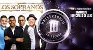 Orquesta Los Sopranos - C C B.O.D