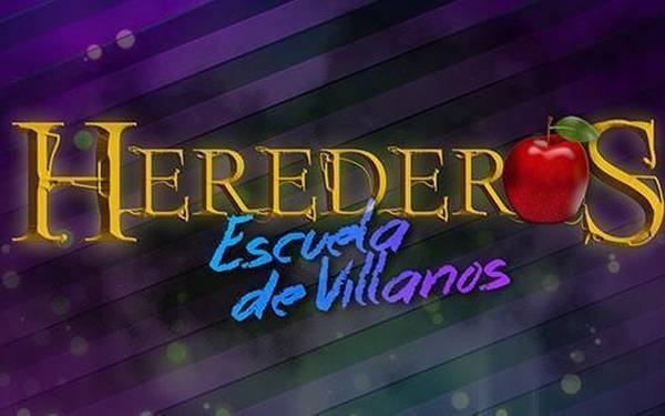 HEREDEROS... ESCUELA DE VILLANOS