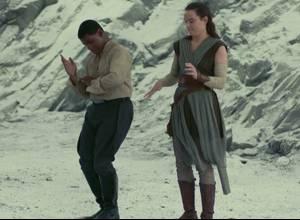 """Nuevo tráiler de """"Star Wars: The Last Jedi"""""""