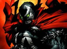 Spawn: ¿película y mini-serie?