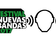 Mira toda la info sobre el Festival Nuevas Bandas 2017