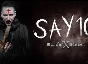 Mira el nuevo videoclip de Marylin Manson