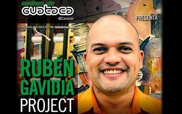 NOCHES DE GUATACA - RUBEN GAVIDIA PROJECT