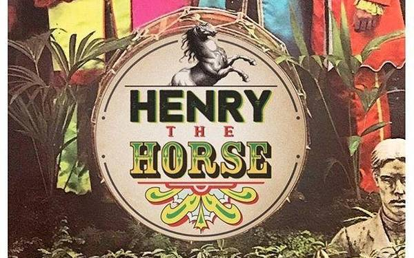 HENRY THE HORSE