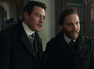Tráiler de 'The Alienist', nueva serie de TNT con Dakota Fanning, Luke Evans y Daniel Brühl