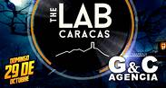THE LAB CARACAS MONSTERS FASHION