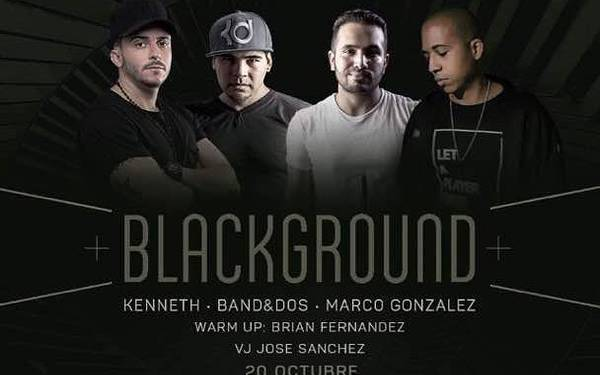 BLACKGROUND