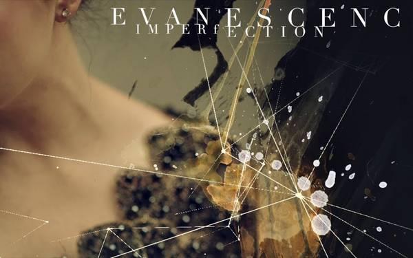 """Mira el nuevo video clip de Evanescence, """"Imperfection"""""""