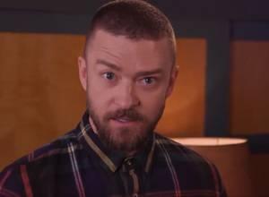 Justin Timberlake será el músico del Super Bowl 2018