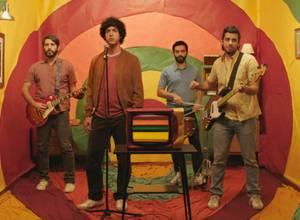 """Mira el video de """"Funky Fiesta"""" de Rawayana"""